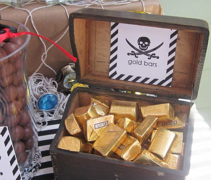 neverland pirate and tinkerbell party | PARTY Guest Post: Neverland Party