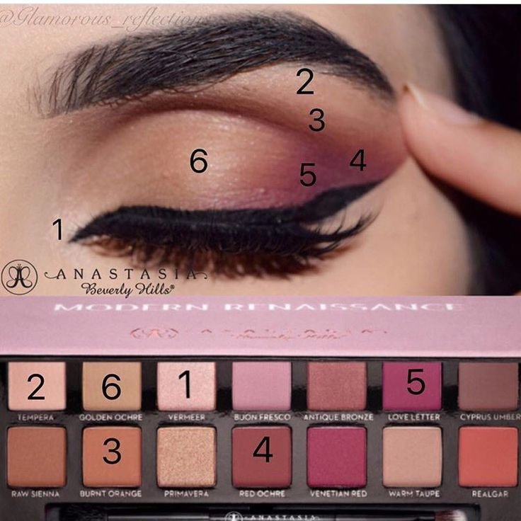 113 Best Images About Anastasia Beverly Hills Modern