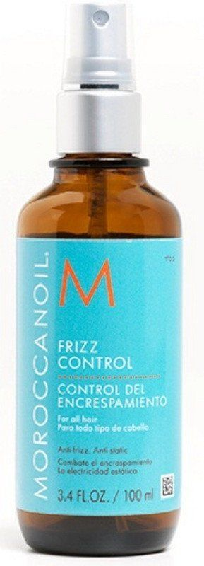 MOROCCANOIL FRIZZ CONTROL SPRAY 3.4 OZ