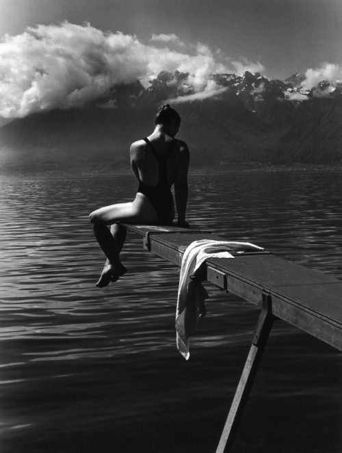 Christian Coigny :: From 'Other Pictures' / more [+] by this photographer / related post by George Hoyningen-Huene / related post by Ralph Crane