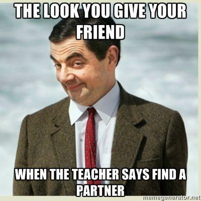 This is so true!!! Hahahaha.