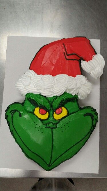 Best 25 Grinch Cake Ideas On Pinterest Grinch Party