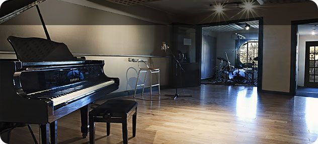 184 best images about music rehearsal spaces on pinterest. Black Bedroom Furniture Sets. Home Design Ideas