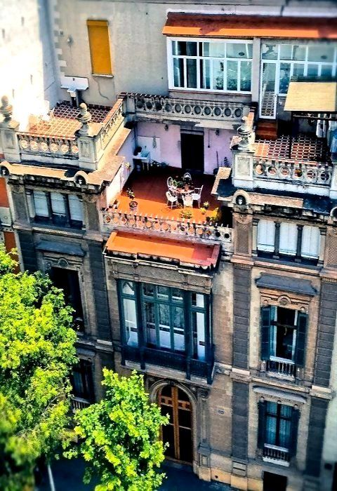 Best 25 barcelona city centre ideas only on pinterest - Garden center barcelona ...