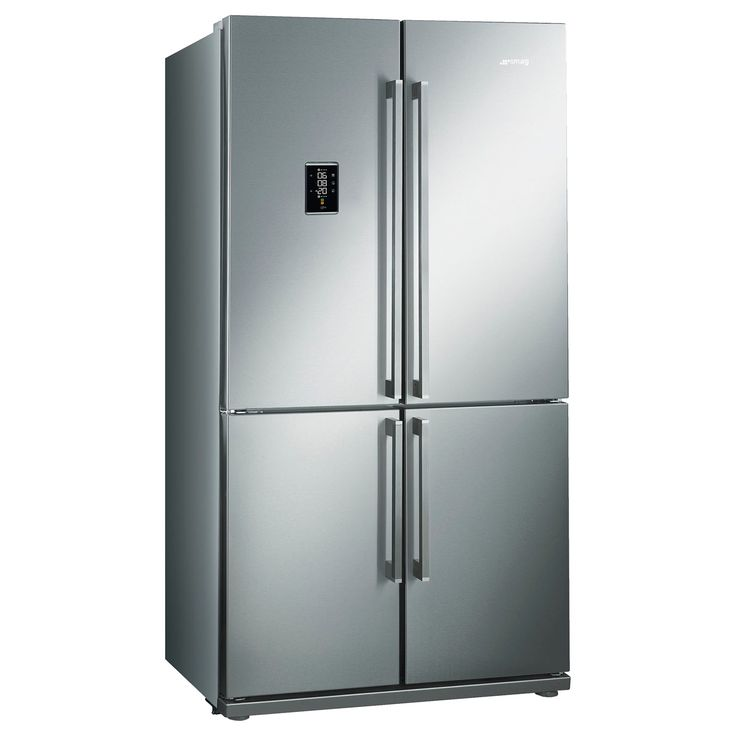 Smeg FQ60XPE Freestanding Fridge Freezer, A+ Energy Rating, 92cm, Stainless Steel on sale in the UK along with best prices on many other flooring goods.