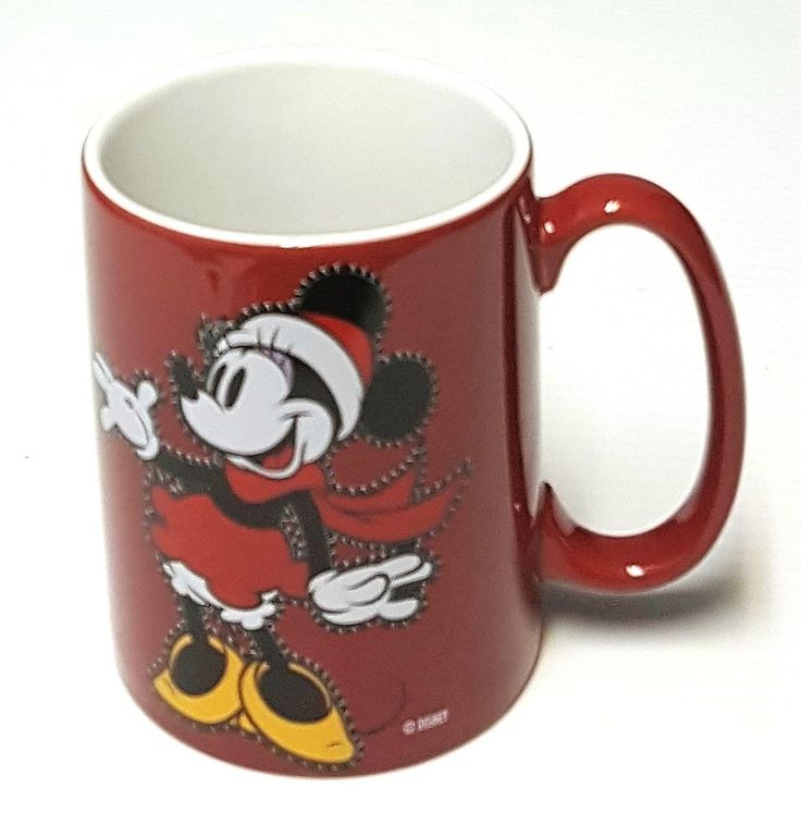 25 Best Ideas About Minnie Mouse Mug On Pinterest