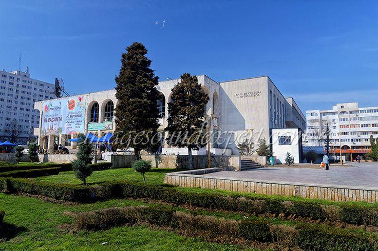"Zona ""Casa de Cultură"" in Constanța, Constanța"