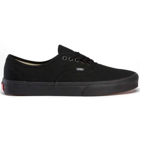 Tênis Vans Classic U Authentic Black Black