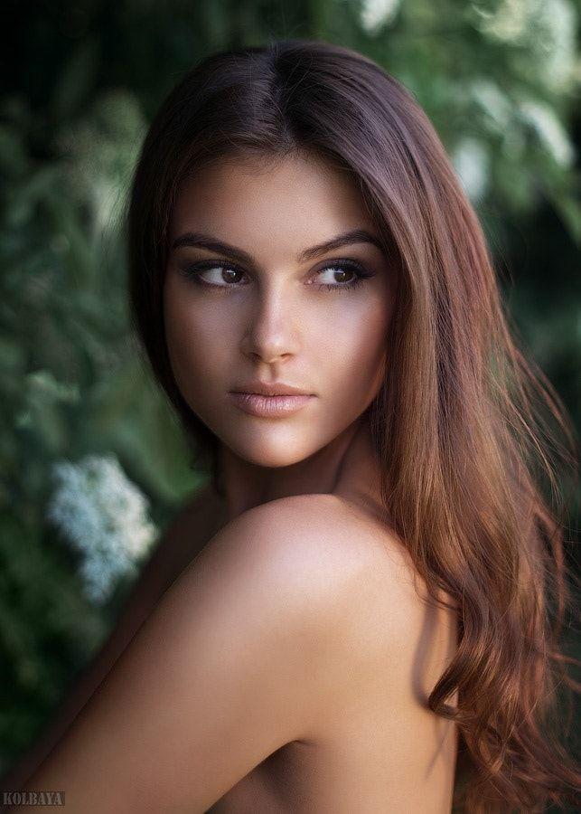 gorgeous woman video