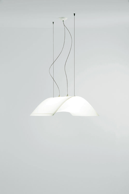 LIGHT VOLUME suspension lamps Prandina's on line catalogue,interiors lighting design,modern interiors lamps,ceiling lamps,table lamps,wall mounted lamps,interiors lamps