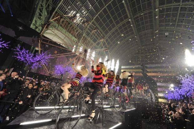 Sonia Rikyel for H&M