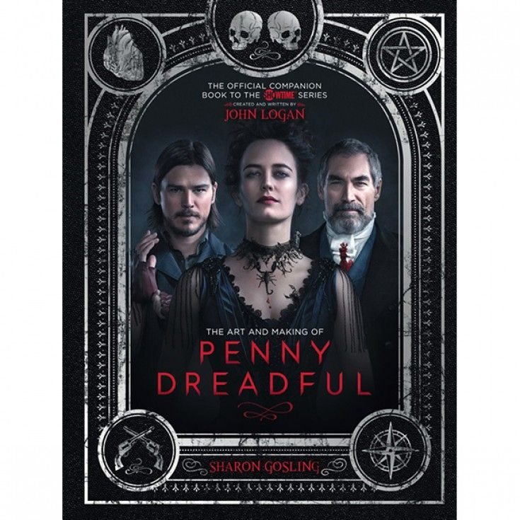 PENNY DREADFUL is a frightening psychological thriller that weaves together classic horror origin stories into a new adult drama. The Showtime TV series was created by John Logan and executive produced by Logan and Sam Mendes and stars Josh Hartnett (Sin City), Eva Green (Casino Royale), Billie Piper (Doctor Who) and Timothy Dalton (License to Kill).