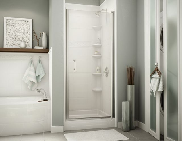 bath fitter shower stall master bath google search