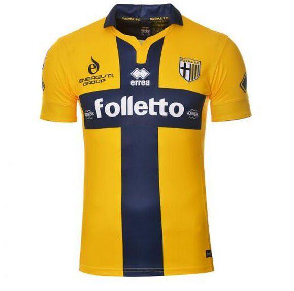 @Parma Maglia Gara Third 14/15 #9ine