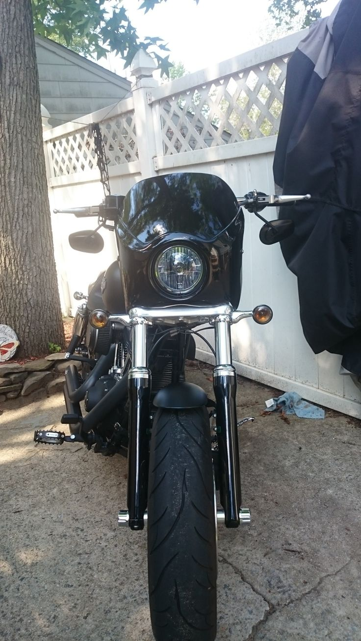 Fairings info-Share yours - Page 11 - Harley Davidson Forums