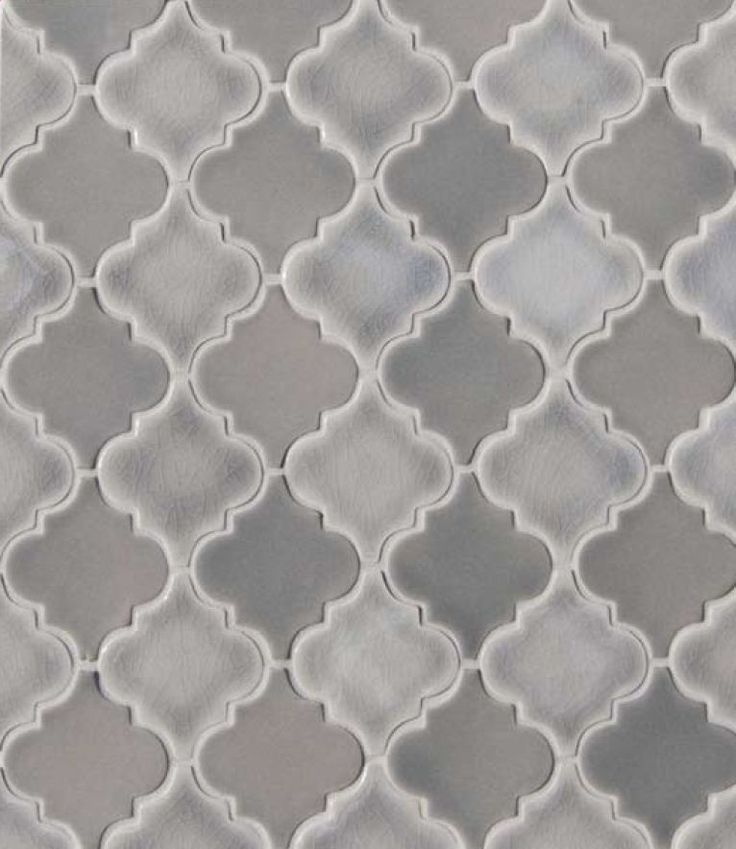 Best Arabesque Tile Backsplash Tile High Pinterest 400 x 300