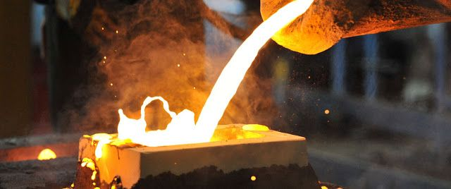 Aerospce Casting: Investment Casting Process