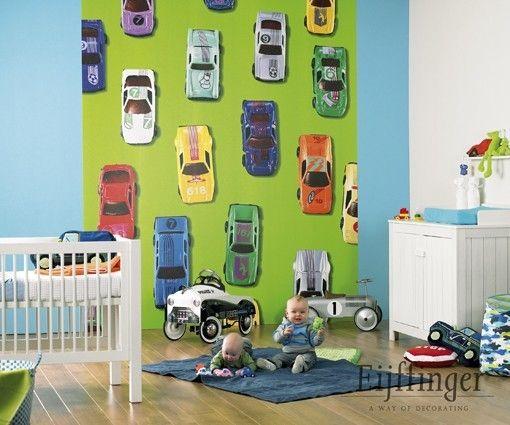 Toy Toy bij Behangwebshop