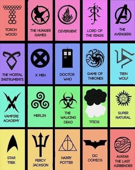 Oh, so many wonderful series....(sigh)
