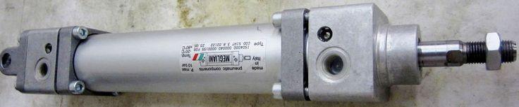 Megliani Iso4000 000040.0000155 F05, Cod.Siat 3.8.02122 23.05 Air Cylinder #Megliani
