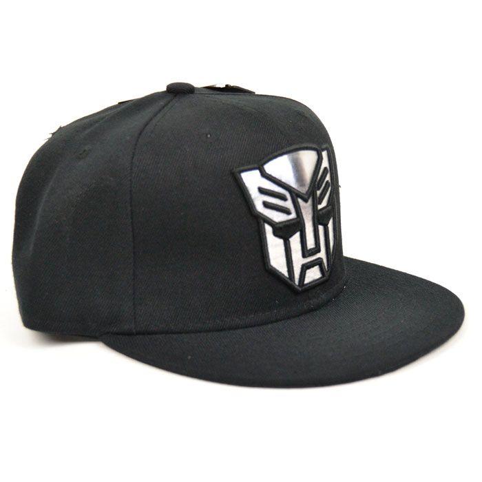 Transformers: Autobots Snap Back Cap