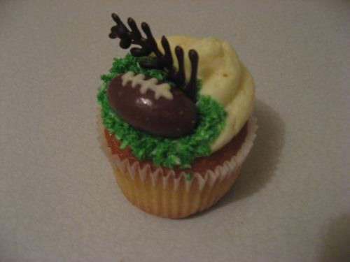 Rugby World Cup...Cakes!