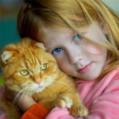 Best Cats And Kids Images On Pinterest Antique Photos Black - 20 adorable photos proving that children really need a cat in their life