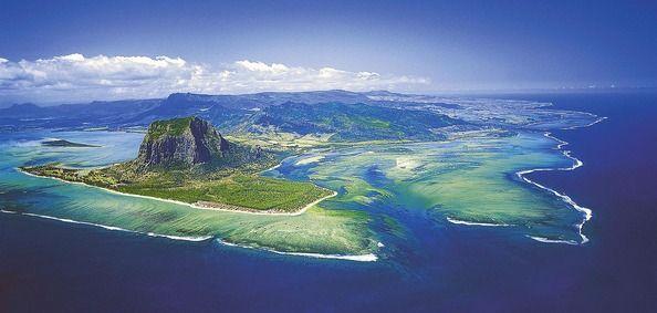 St. Regis Mauritius Resort | Luksusrejse - Blixen Tours