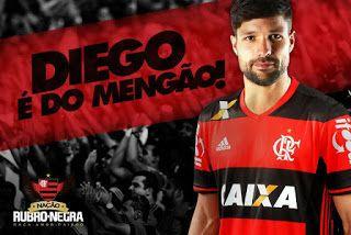 Transfer Live: Официјално: Диего е нов играч на Фламенго!