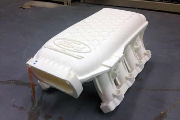 3ders.org - Ford uses 3D printed parts in EcoBoost race engine..and wins 24 Hours of Daytona race   3D Printer News & 3D Printing News