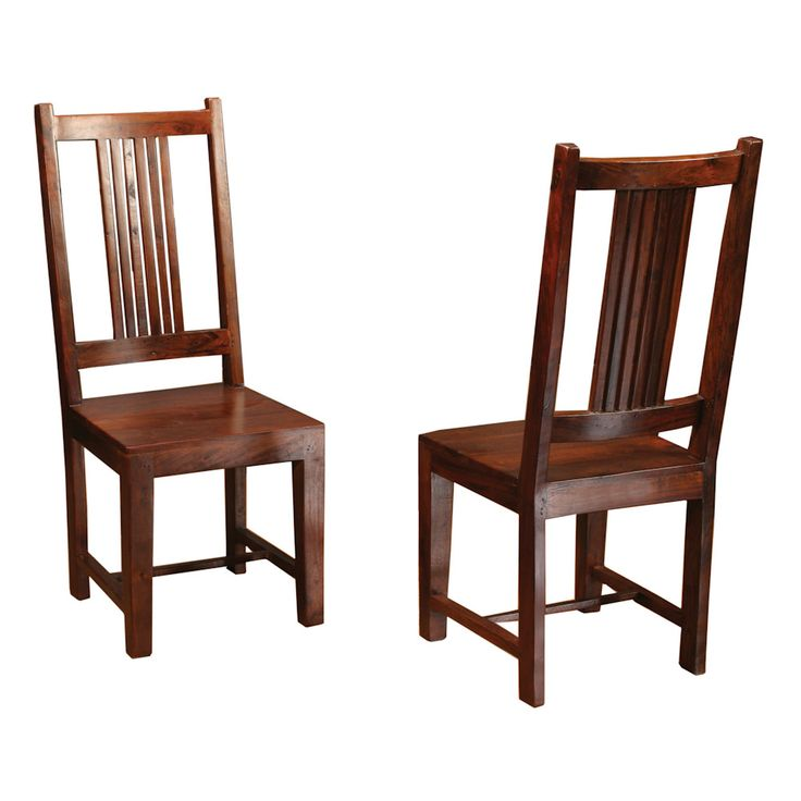 Best Oak Dining Side Chairs ~ Best wood dining chairs images on pinterest side