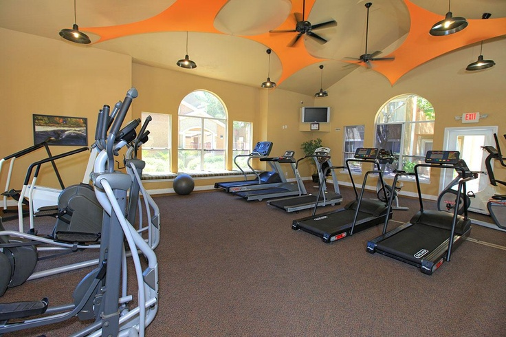 Renaissance villas apartment homes in las vegas fitness
