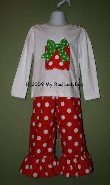 Camisa de Navidad