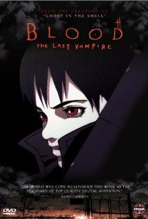 Blood: The Last Vampire (2000). In Japan, the vampire-hunter Saya, who is a powerful original, is sent by her liaison with the government, David, posed as a teenage student to the Yokota Air Base on the eve of Halloween to hunt down vampires.