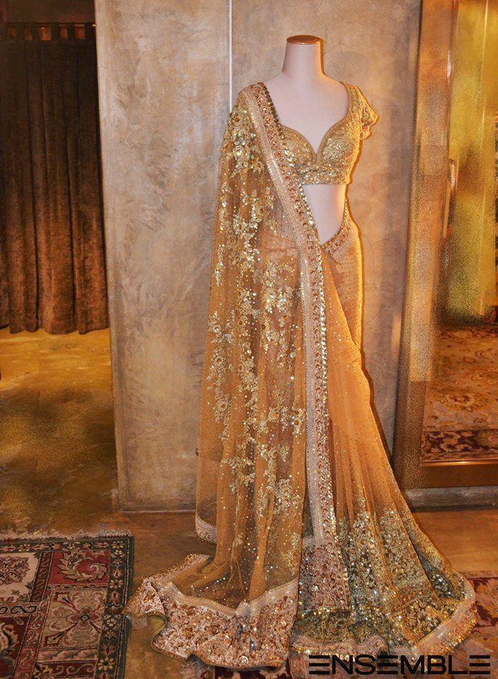 Sabyasachi style Shimmer & shine for a glamorous reception or wedding. Make your future mom-in-law happy or ease out the worry of your own mother, book a personal stylist to help her shop for herself and the entire the family with the help of a personal wedding shopper & stylist. Bridelan - India's premium bridal shopper & styling service. Website www.bridelan.com #Bridelan