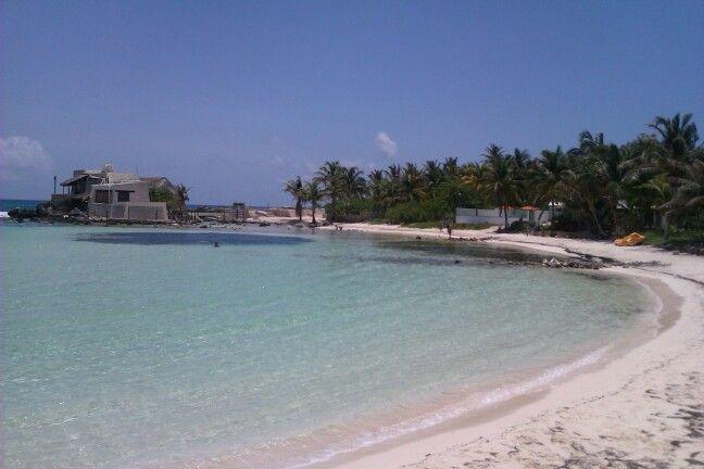 Isla Mujeres ( Mexico )