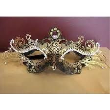 elegant masquerade mask - can I have this?