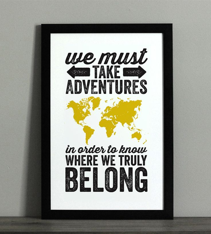20+ Best Ideas About Life Is An Adventure On Pinterest