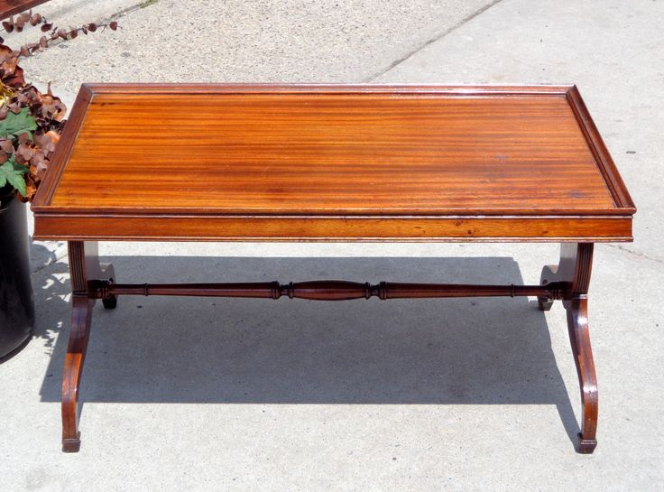 Antique Solid Wood Coffee Table - 261 Best Antique Furniture For Detroit House Images On Pinterest