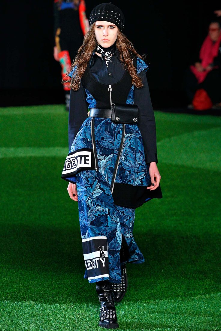 Marc by Marc Jacobs Fall 2015 Ready-to-Wear - Collection - Gallery - Style.com
