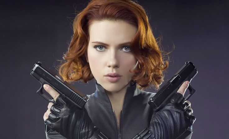 Capitán América: Civil War': Joe Russo compara la historia de Viuda Negra con 'Breaking Bad' - Cine Gnula