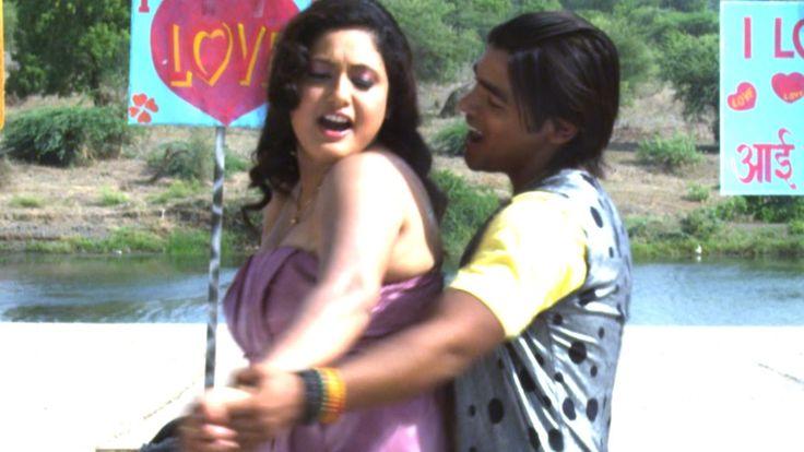 I Love You Ke Poster    Bhojpuri hot songs 2015 new    Movie Hathiyaar  ...