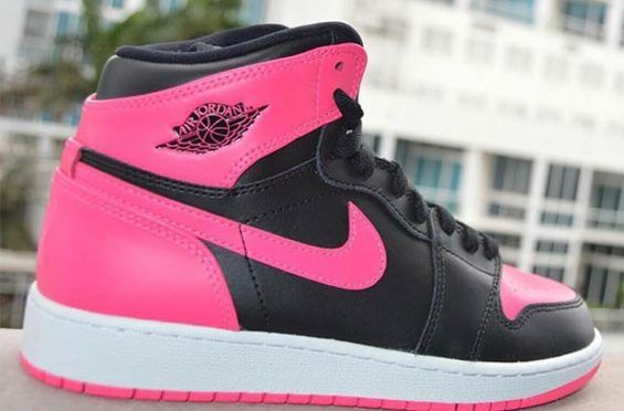 The Air Jordan 1 Serena Williams PE Will Be Releasing To The Public