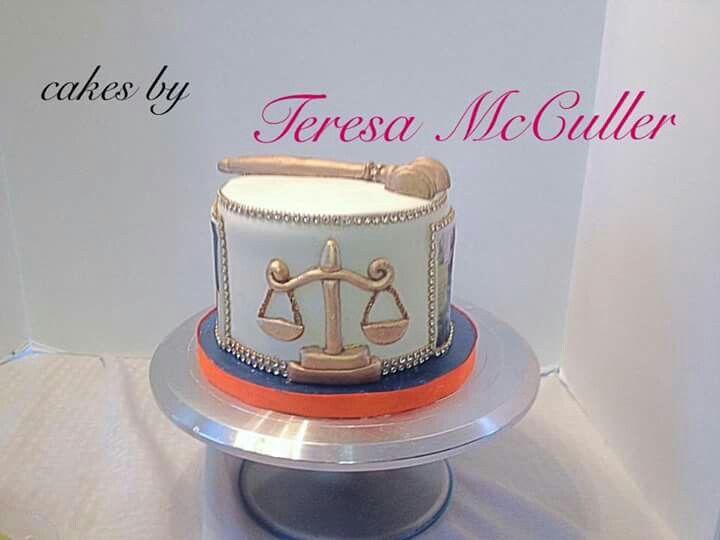 Graduation Cake Criminal Justice Graduation Cakes Criminal Justice Graduation Cake