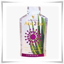 Forever Aloe2Go | Forever Living Products #ForeverLivingProducts  #AloeVera #AloeVeraJuices
