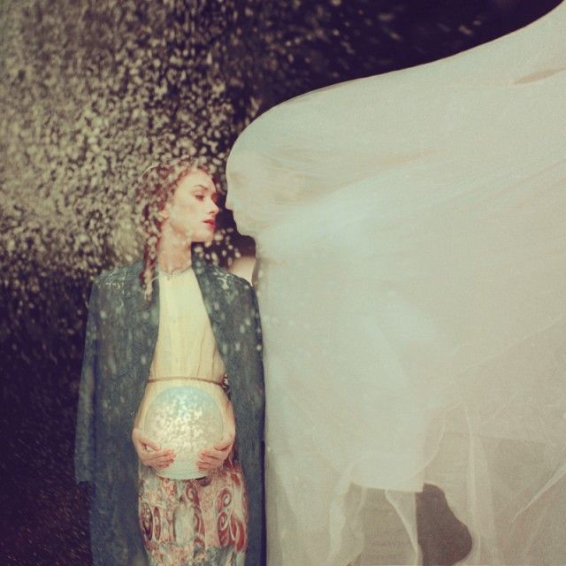 The Surreal Photography of Oleg Oprisco