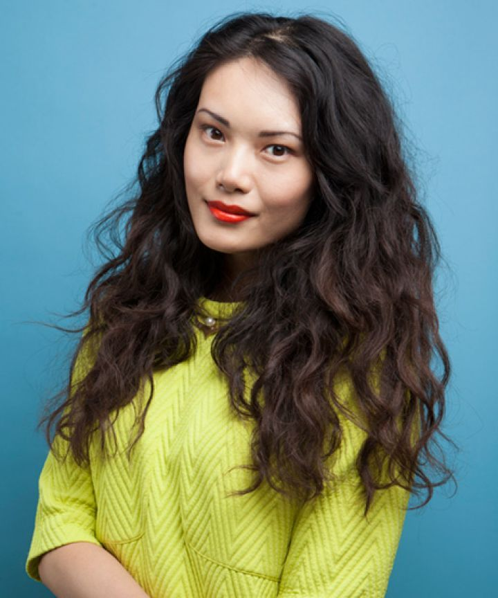 We'll show you how to create the perfect texture (literally) overnight. The right way to style wet hair.