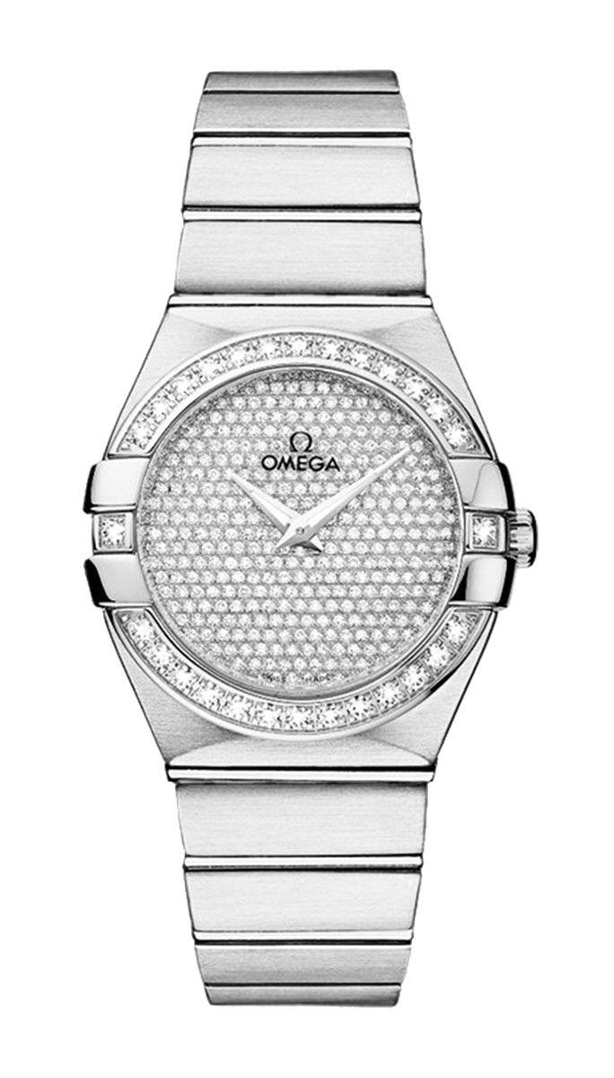 Gli orologi Omega per lei http://molu.it/orologi-omega-da-donna