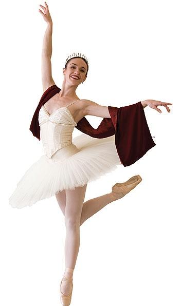 Lovely hand embroidered ballet shoe silk & velvet scarf