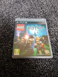 A Lego Harry Potter Anos 1 4 Sony Ps3 Juego Avisos Clasificados